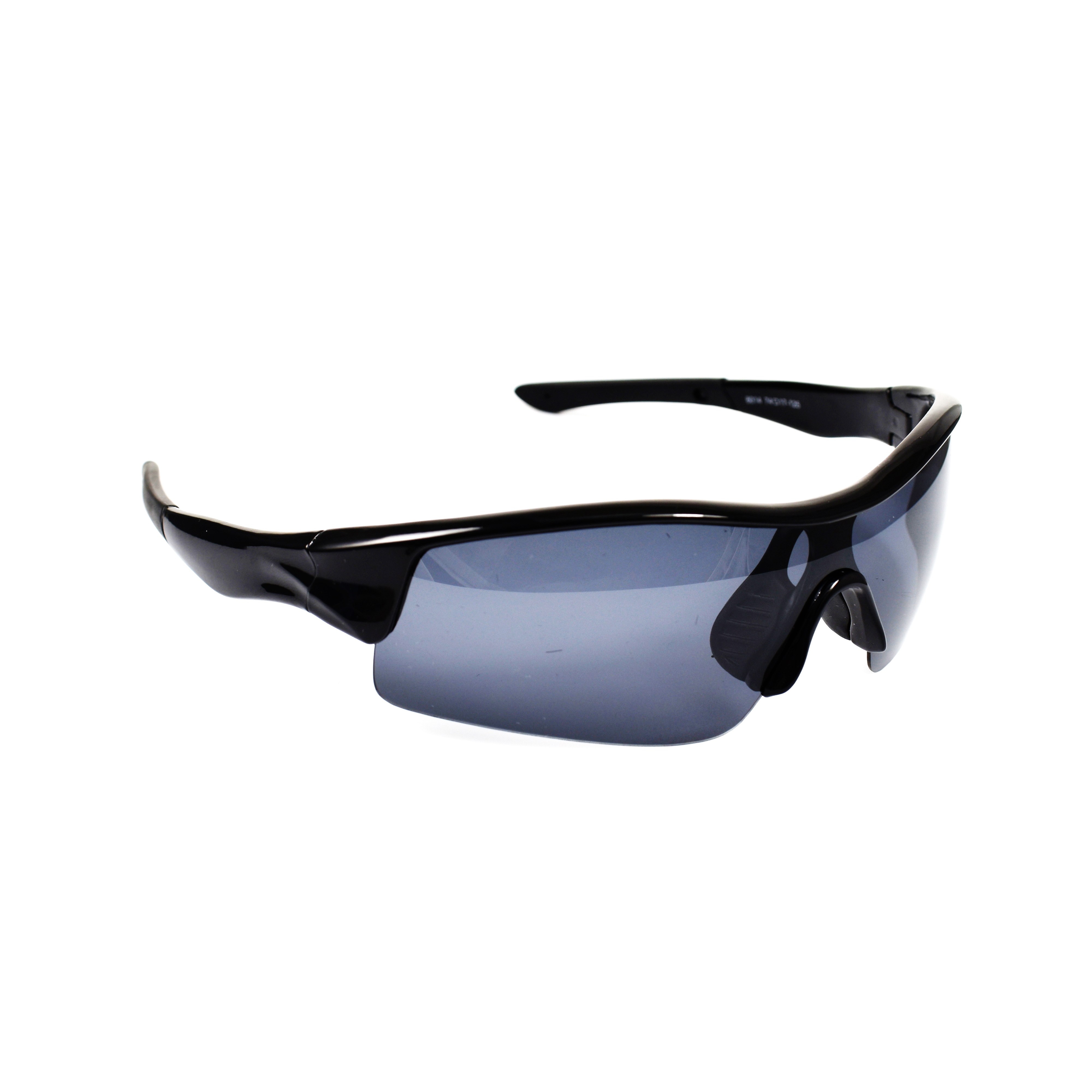 Seth Black Aero Sports Polarized